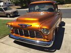 1955+Chevrolet+Other+Pickups++55+CHEVY+PICKUP+TRUCK+3100+SERIES
