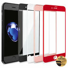 3D Curved Full Coverage Tempered Glass Screen Protector for iPhone6 6S 7Plus