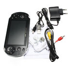8GB 4.3 Inch Built In 2000 Games Portable Handheld Video Game Console Player US