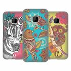 HEAD CASE DESIGNS FANCIFUL INTRICACIES HARD BACK CASE FOR HTC PHONES 1