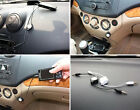 3.5mm Retractable Aux Line in Jack Audio Car Cable Lead for iPhone iPod MP3 UK