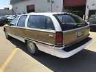 1993+Buick+Roadmaster+Estate+Wagon