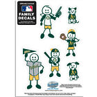 MLB Family Decal Set (Small) on Ebay