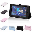 Ultra Slim Stand PU Leather Smart Case Cover for Google Nexus 7 FHD 2nd Gen