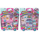 Shopkins World Vacation Deluxe Pack, CHOICE OF PACK, ONE SUPPLIED, NEW