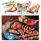 Heat Resistant Silicone Spoon Shaped Scoop-Pad Placemat Coaster Spatula Holder