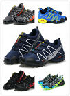 New Men's Speed 3 Speedcross Athletic Running Sports Outdoor Hiking Shoes
