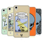 HEAD CASE DESIGNS ALL ABOUT ALIENS HARD BACK CASE FOR LG PHONES 2