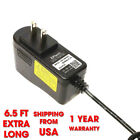 vision x6200 - Adapter Power Cord For Vision Fitness X6200 X6200HRT Elliptical Cross Trainer