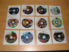 Lot of 12 XBOX 360 Games * ALAN WAKE + BATTLEFIELD + TITANFALL & MORE!!   WOW!!!