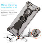 Stent X-shaped Metal Stand Ring Holder Phone Case Cover For iPhone 6 6s 7 Plus