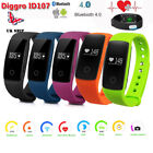 Kyпить Diggro DI04 Bluetooth Smart Watch IP68 5ATM Pedometer Phone Mate for Android IOS на еВаy.соm