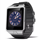 Hot DZ09 Bluetooth Smart Watch Phone&Camera SIM Card For Android/iOS Smartphones