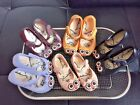 NEW Mini Melissa Jelly Princess Lovely Owl Head Sandals Kid Toddler US Size 6-11