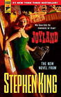 Joyland by Stephen King (Paperback) NEW BOOK