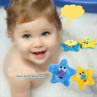 Kid Babys Water Spray Starfish Wash Swimming Bath Toys Bathing Toy UK