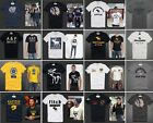NEW YEAR´S SALE - Mens Abercrombie & Fitch by Hollister T Shirt  A&F Tee Muscle
