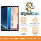 Samsung S8 G950F S8+ G955F 64GB All Colours Unlocked Smartphone Fastest Delivery