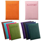 Внешний вид - Dedicated Nice Travel Passport ID Card Cover Holder Case Protector Organizer NEW