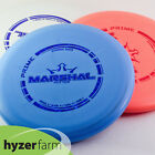 Dynamic Discs PRIME MARSHAL *pick weight & color* Hyzer Farm disc golf putter
