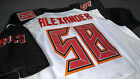 Kwon Alexander Tampa Bay Buccaneers 58 Mens Stitched Jersey NWT