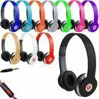 Best Headphone For Iphones - FOLDABLE OVERHEAD STEREO HEADSET ADULTS KIDS HEADPHONES FOR Review