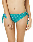 Panache Cleo Swimwear Betty Bikini Drawstring Bottoms/Brief 0038 sizes 8 to 18
