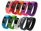 Hellfire Trading Replacement Wristband Bracelet Strap Band for Garmin Vivofit 2