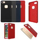 Shockproof Ultra-thin Soft TPU Silicone Rubber Back Case Cover Skin For Phones