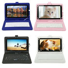 "10.1"" Google Android5.1 Tablet Octa Core 16GB Bluetooth WiFi GMS with Keyboard"