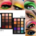 exquisite womens 15 Colors Eye Shadow Palette Eyeshadow Eye Makeup Cosmetics