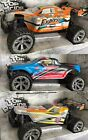 R/C RADIO CONTROL 2.4GHZ FULL FUNCTION CROSS COUNTRY TOP RACING CAR LARGE SCALE