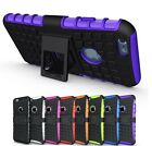 HEAVY DUTY TOUGH SHOCKPROOF WITH STAND HARD  COVER FOR ALL APPLE MODEL bundle-