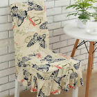 Soft Stretch Spandex Covers For Wedding Banquet Dining Chair Covers Party Decor