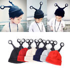 Fashion Winter Baby Insects Cute Hat Warm Kids Boys Girls Knitted Cap Childern