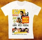 ELVIS PRESLEY WILD IN THE COUNTRY FILM RETRO VINTAGE HIPSTER UNISEX T SHIRT 1499