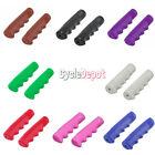 NEW Bicycle Handlebar Grips BMX Chopper Fixie Beach Cruiser Bike Grip