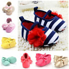 0-18M Toddler Baby Shoes Newborn Girls Cute Soft Soled Crib Shoes Prewalker