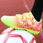 girls football shoes - Kids Boy Girl's Sneakers Comfortable Breathable Light Football Soccer Shoes