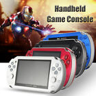 8gb 4.3'' 2000 Games Built-in Portable Handheld Video Psp Game Console Player Us