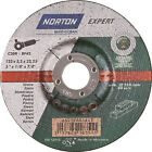 Norton STONE MASONRY CUTTING Cut Off Depressed WHEEL Disc Blade Angle Grinder