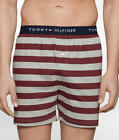 Tommy Hilfiger Knit Boxer Underwear - Men's