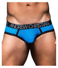 Andrew Christian Almost Naked Soccer Brief Underwear - Men's