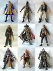 Pirates Of The Caribbean Action Figures 3.75 inch