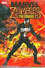 Marvel Zombies The Covers Hardcover GN Arthur Sudyam Greg Land New HC NM