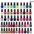 OPI Nail Polish / Lacquer 100% Genuine Select from the drop down & Add to Basket
