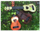 Xmas Gifts For Child Simulation Guitar Toys Earlier Childhood Music Instrument