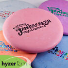 Discraft JAWBREAKER CHALLENGER OS *pick weight and color* Hyzer Farm disc golf