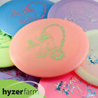 Discraft BIG Z PUNISHER *pick weight & color* Hyzer Farm disc golf driver