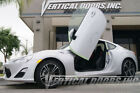 Vertical Doors Inc. Bolt-On Lambo Kit for Scion FRS 13-13 2 DR